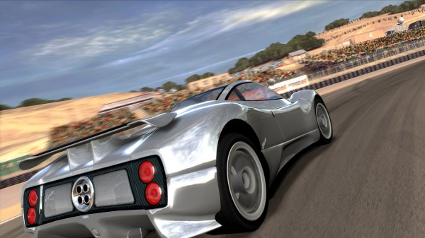 Forza 3 screenshot