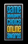 GDC Online Awards Logo