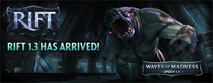 Rift 1.3 has arrived!