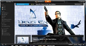 GameFly Download Manager