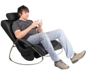 sky lounger boom chair it rocks the game reviews