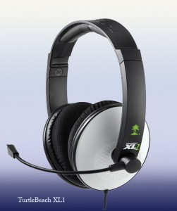 Turtlebeach XL1 Headset