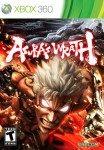 asura`s wrath box cover artwork xbox 360