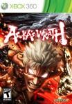 asura`s wrath box cover artwork xbox 360
