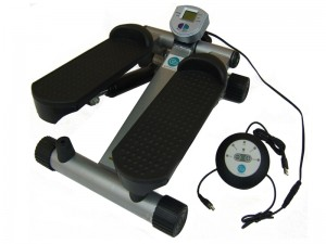 gamercize pro power stepper product view