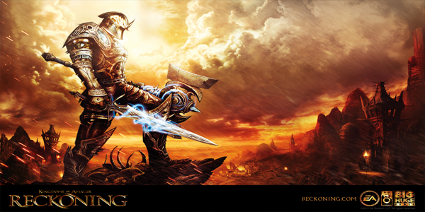 Kingdoms of Amalur featured image
