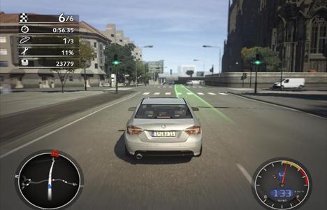 Crash-time-4  gameplay