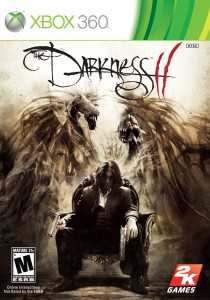 Darkness-2 xbox 360 cover art