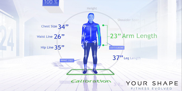 shape-fitness-evolved scanning screen gameplay