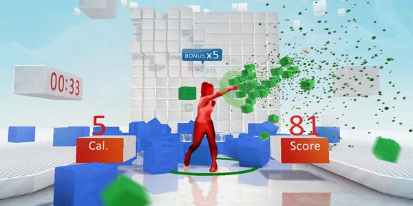 shape-fitness-evolved gameplay