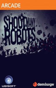 shoot-many-robots XBLA cover