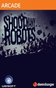 shoot-many-robots XBLA cover