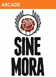 Sine-Mora XBLA cover