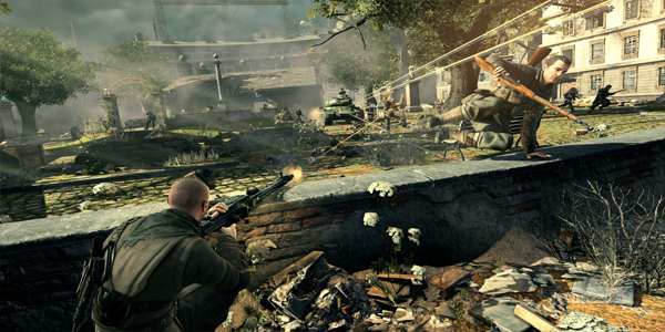 Sniper-elite-v2-screenshot-2 player co-op