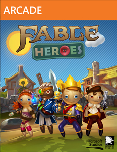 fable-heroes-xbla cover