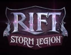 Rift Storm Legion Logo