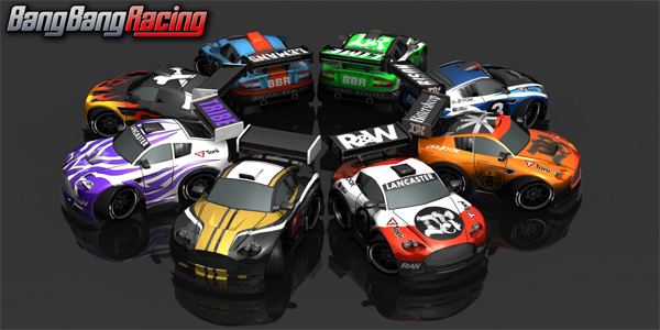bang-bang-racing screenshot