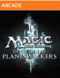 Magic the gathering duels-of-the-planeswalkers xbla cover