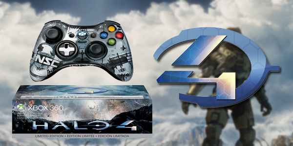 halo 4 product shot