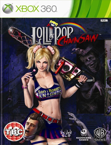 lollipop-chainsaw box cover