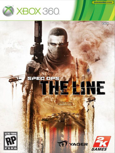 spec-ops-the-line box cover