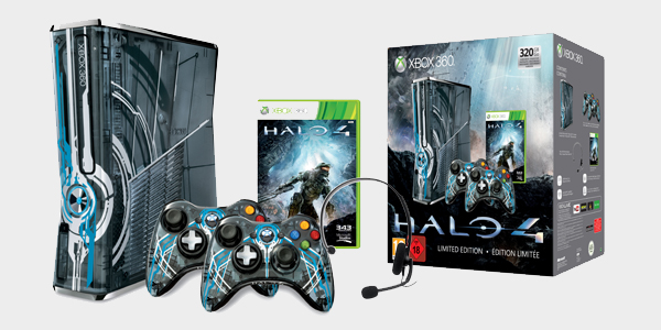 xbox-halo-edition product view