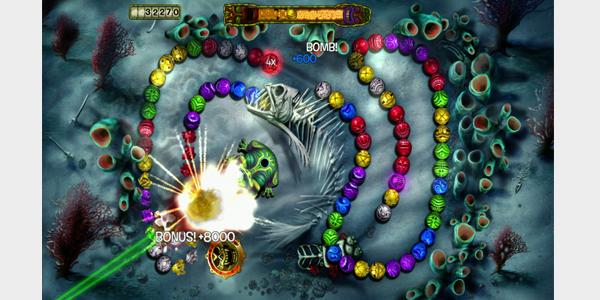 zumas-revenge screenshot