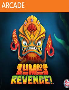 zumas-revenge xbla cover
