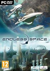 Endless Space box art