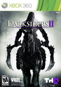 darksiders-2-xbox cover