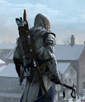 Assassin's Creed 3 - crop of Boston Port Vista view