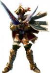 Cervantes de Leon from Final Fantasy