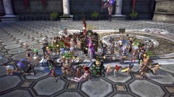 Tera - avatar group picture