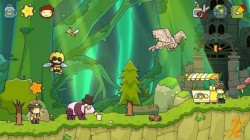 Scribblenauts Ultimate Creatures
