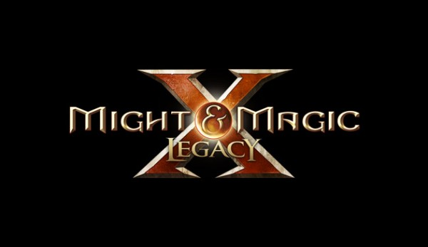 Might & Magic Legacy logo