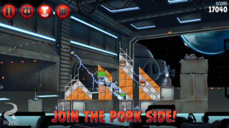 Angry Birds Star Wars by Rovio Entertainment, Ltd