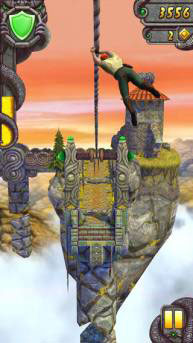 Temple Run 2 by Imangi Studios, LLC