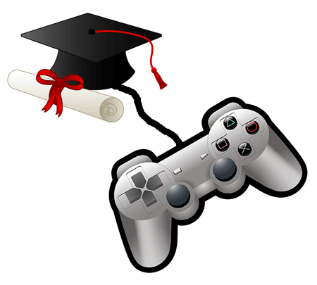 Teaching via Video Games shows promising results