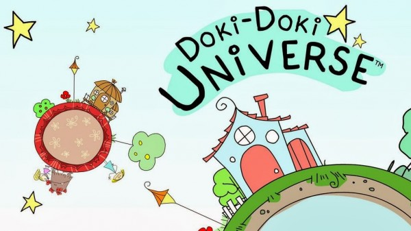 Doki Doki Universe Video Game