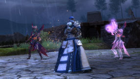 Guild Wars 2 has a PVP tournament for cash?