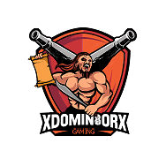 xDOMIN8ORx on Twitch.tv